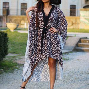 """Kimono """"Jungle Queen"""""""